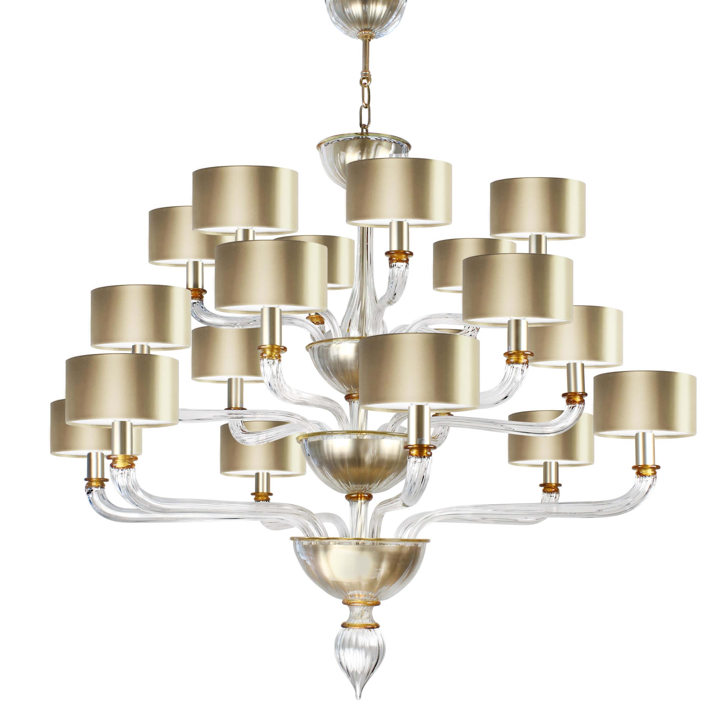 Scala villaverde london villaverde london scala murano chandelier square02 arubaitofo Gallery
