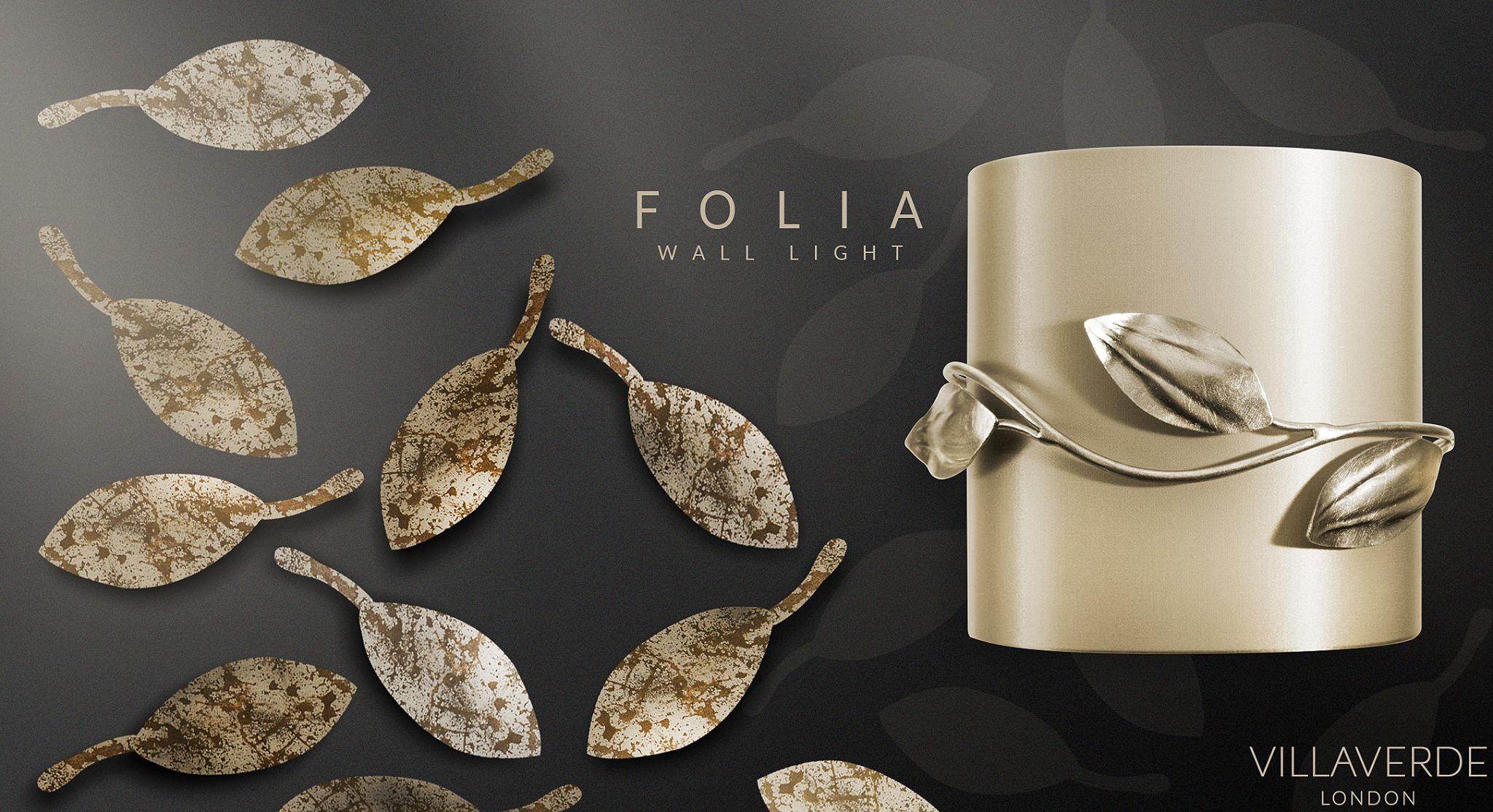 Folia Small Villaverde London