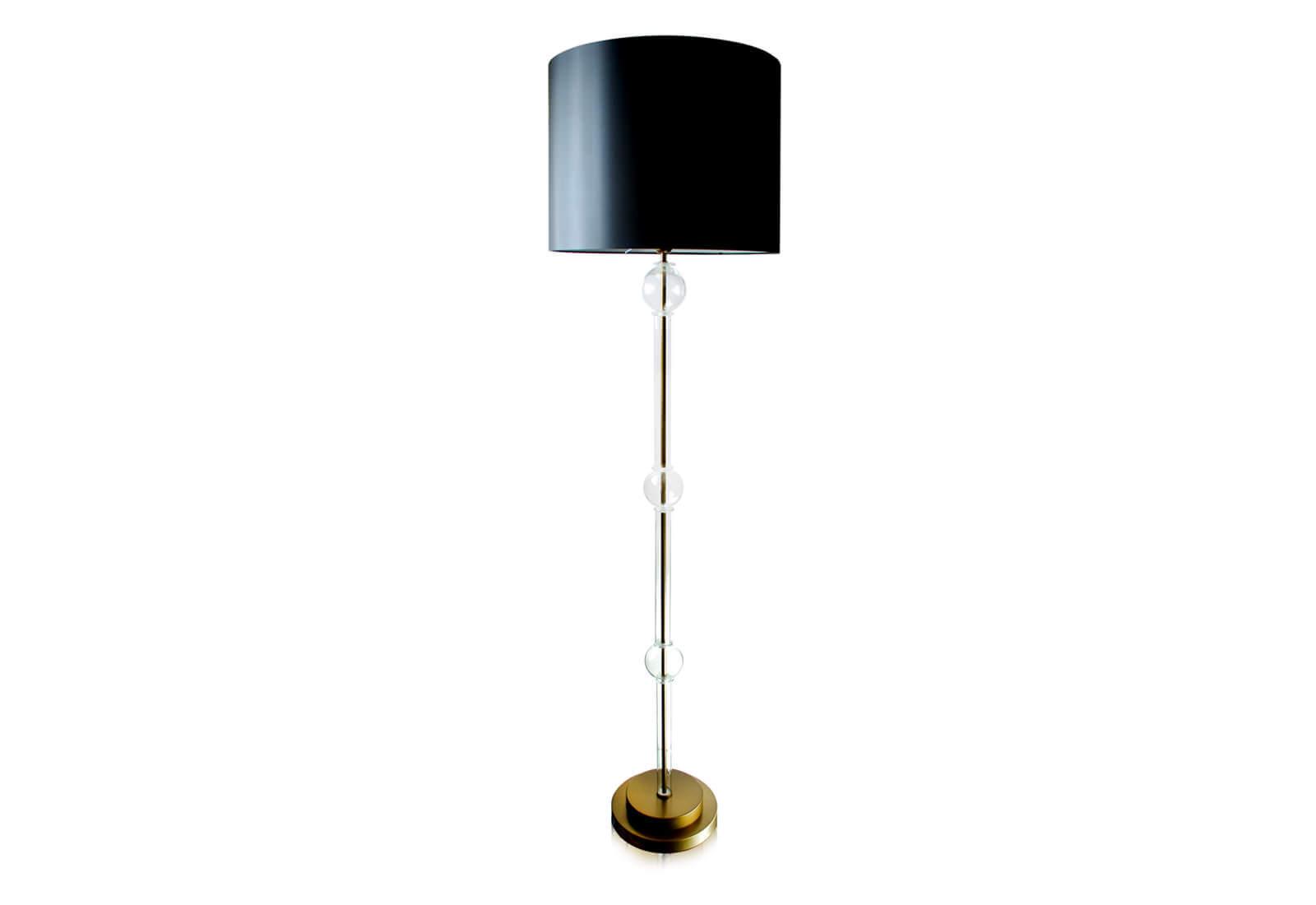 Lloyd villaverde london villaverde london lloyd murano floor lamp 2 mozeypictures Images