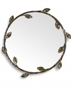 villaverde_london_foliage_metal_mirror_round