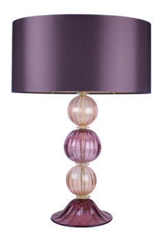 Joya-TL—Rose&Gold-and-Amethyst-with-Clear&Gold-Disks—Plum-Shade
