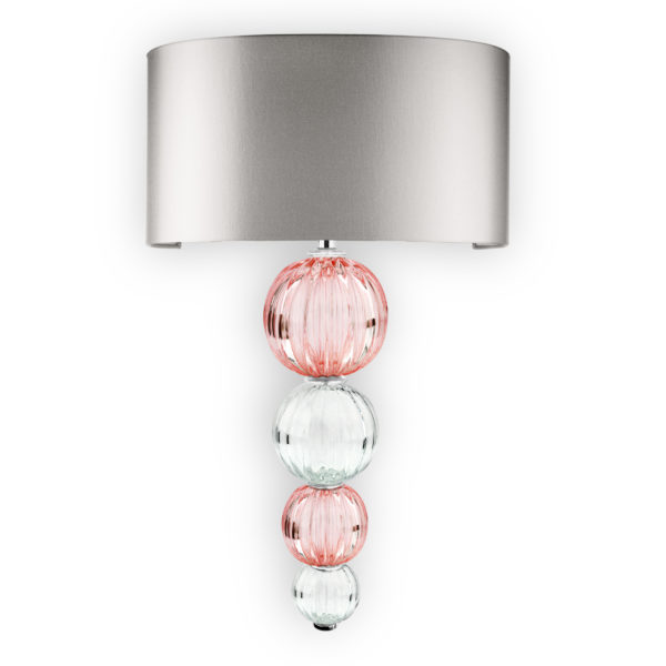 VILLAVERDE_JOYA_MURANO-Clear-and-pink-Murano-and-Grey-Shade_square