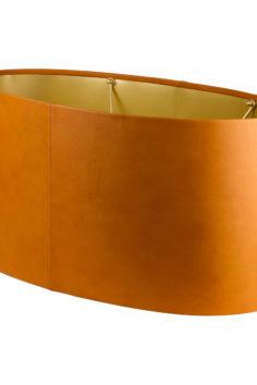 villaverde-london-oval-leather-shade-orange-square