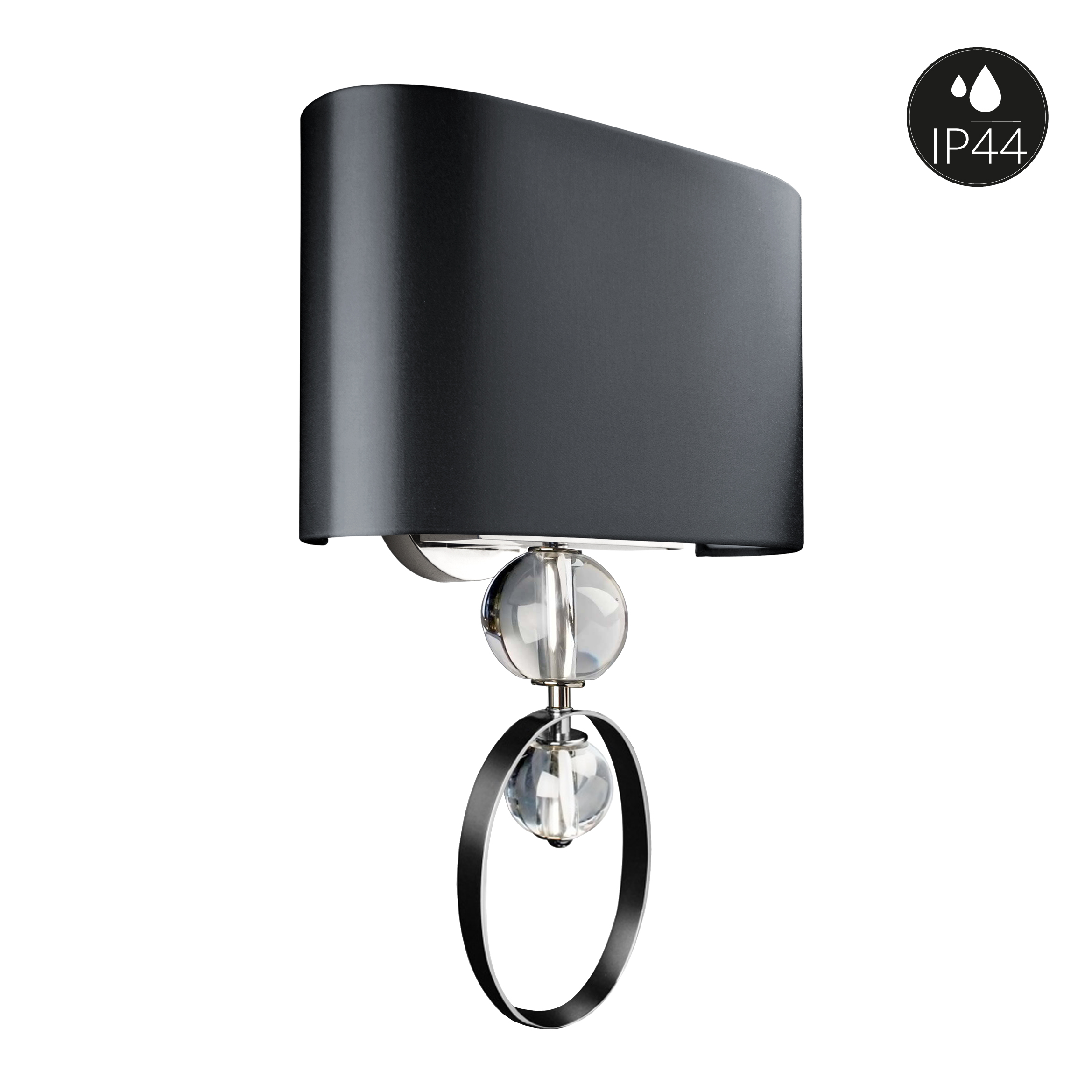 arco lighting. IP44 Wall Lights Square_arco Arco Lighting A