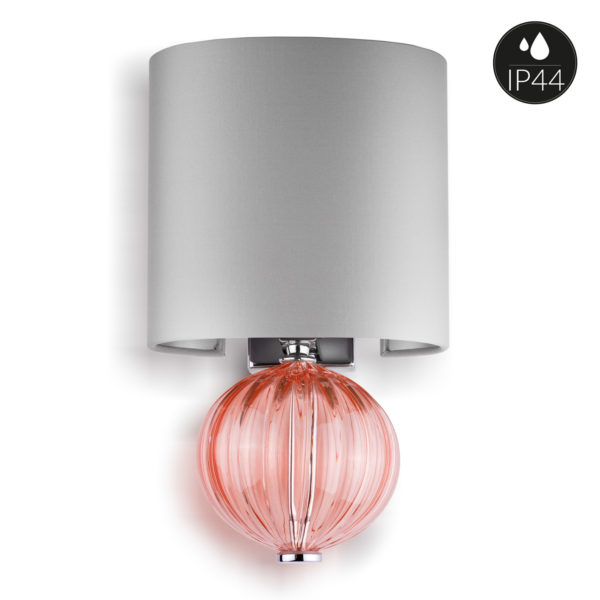 villaverde-london-jewel-murano-wall-light-rose-frontal-squareip44