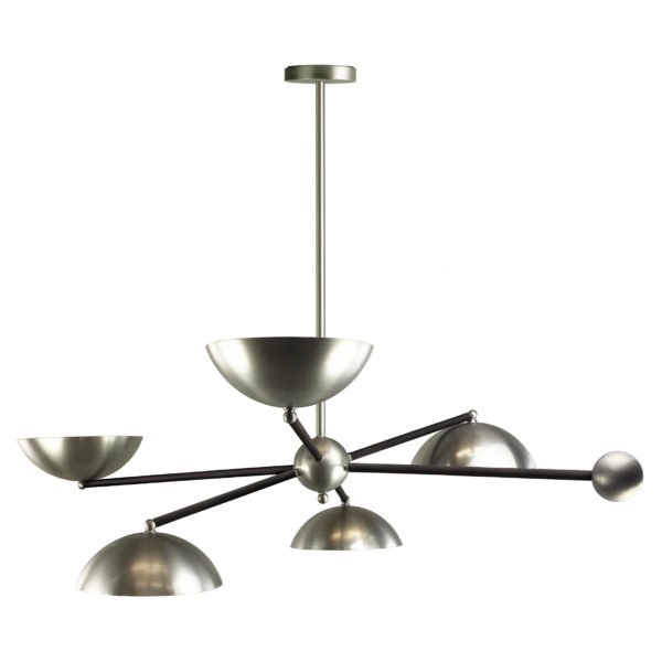 VILLAVERDE_LONDON_ORBITA_Leather_brass_chandelier_square