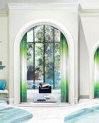 Villaverde_london_serene_murano_chandelier