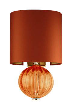 villaverde-london-jewel-murano-wall-light-orange-tangerine-square