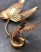 Villaverde_London_Fern_metal_wall_light_1