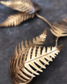Villaverde_London_Fern_metal_wall_light_2