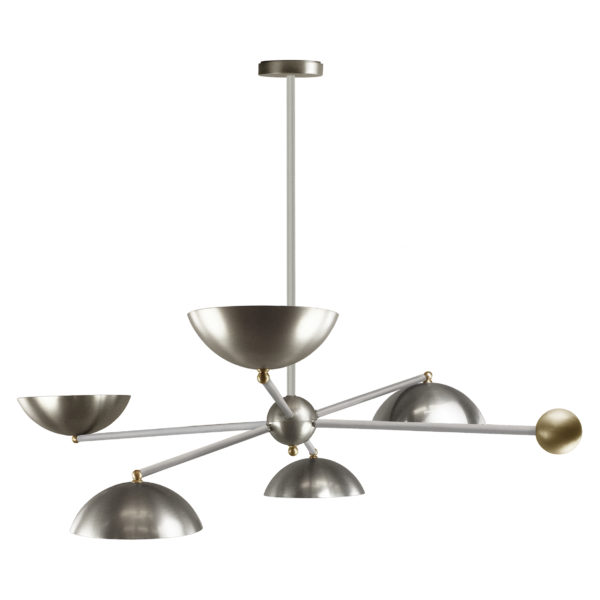 VILLAVERDE_LONDON_ORBITA_Leather_brass_chandelier_square4