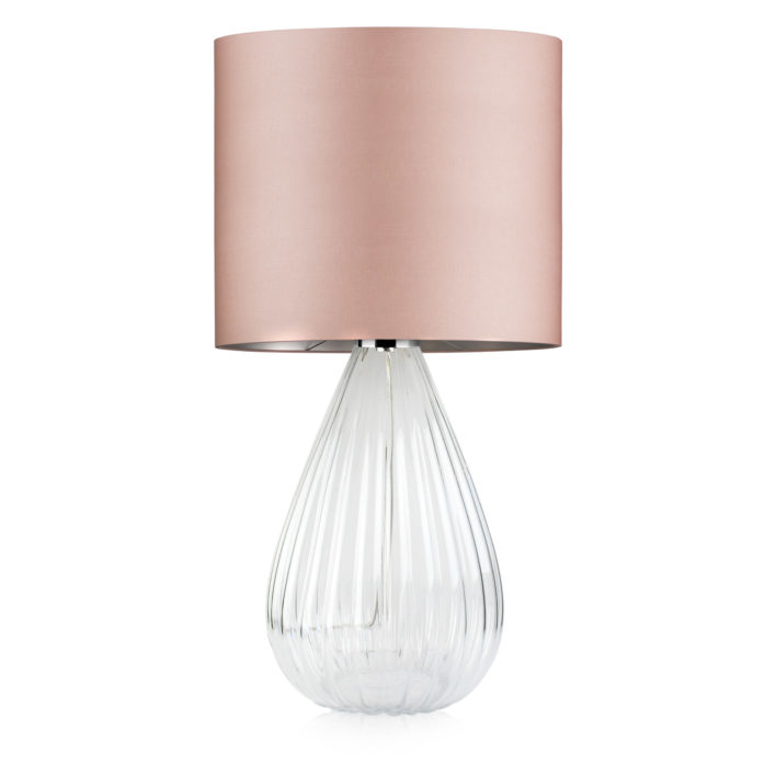 VV-gemma-tall-murano-table-lamp-clear-pink